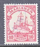 MARIANA   ISLANDS  19   (o)  SAIPAN  Cd. - Colony: Mariana Islands