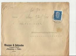 DE 1931 CV JLMENAU - Deutschland