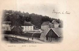 52 Ecot, La Chaussee - Other Municipalities