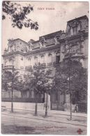 TOUT PARIS - 1155 - Hôtel Du Prince Rolland Bonaparte - Avenue D'Iéna - Ed. Coll Fleury - Arrondissement: 16