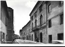 TOSCANA-SIENA- MONTERONI D'ARBIA VIA ROMA - Italia