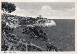 1940 Italia Cartolina Gaeta Torre Viola Nuova - Unclassified