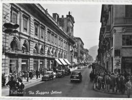SICILIA-PALEMRO-PALERMO VIA RUGGERO SETTIMO - Palermo