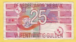 HOLLANDE 25 G     REF MS 3914 - [ 3] 1815-… : Kingdom Of The Netherlands