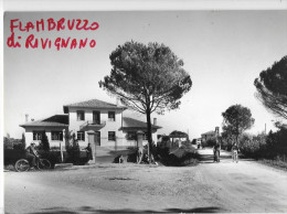 FRIULI VENEZIA GIULIA-UDINE-RIVIGNANO(FL AMBRUZZO DI RIVIGNANO) - Autres Villes