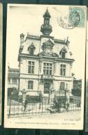 N°2  -  CONFLANS-SAINTE-HONORINE.   Hotel De Ville   -  Dav80 - Conflans Saint Honorine