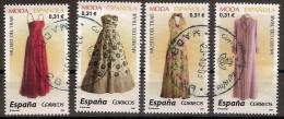 España U 4441 (o) SH. Moda. 2008 - 2001-10 Usados