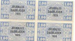 DA8 A  Cote 70  Xx - Journaux