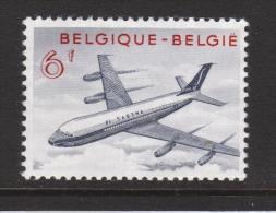 Année 1959 - COB 1113** -  Boeing 707 - Cote 2,00€ - Unused Stamps