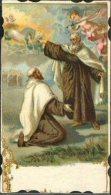 Santino - Holy Card - San Elia Profeta - Santini
