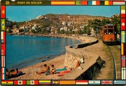 CPSM Mallorca-Puerto De Soller   L1560 - España