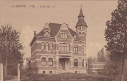 Glabbeek - Villa Rozendal - Glabbeek-Zuurbemde
