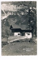 Ö-1889    HALLERANGERHAUS : - Austria