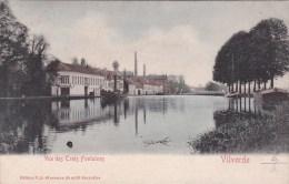 Vilvoorde - Vue Des Trois Fontaines - Vilvoorde