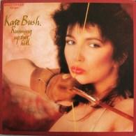 "* 12"" EP *  KATE BUSH - RUNNING UP THAT HILL (1985 EX-!!!) - 45 Toeren - Maxi-Single"