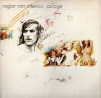 * LP *  ROGIER VAN OTTERLOO - COLLAGE (Holland 1980 EX-!!!) - Jazz