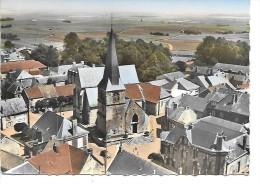 RILLY LA MONTAGNE - L'Eglise St Nicolas - Rilly-la-Montagne