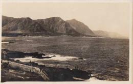 1900 CIRCA HERMANUS - Afrique Du Sud