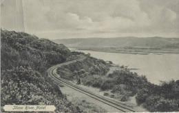 1900 CIRCA ILLOVO RIVER NATAL - Afrique Du Sud