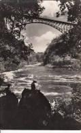 1900 CIRCA -  VICTORIA FALLS THE BRIDGE AND BOILING POT - Afrique Du Sud