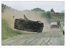 """Equipe De Jean Sunny  Orléans """"  Tonneau En Solo  """"  Cascades De Voitures   Crash Cars - Voitures De Tourisme"""