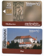 Telekom Slovenije-25impulzov - Slovenia