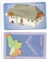 Telekom Slovenije-300impulzov - Slovenia