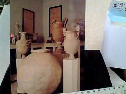 RUVO DI PUGLIA MUSEO  1 SANZA N1980 EJ5084 - Bari
