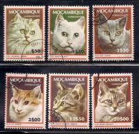 Mozambique  1979 SC# 618-623 (2) - Mozambique