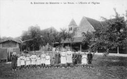 La NOUE   L'Ecole Et L'Eglise - Sin Clasificación