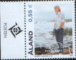 """Aland 2005 """"My Aland"""" By Bjorn Borg 1v Complete Set ** MNH - Aland"""