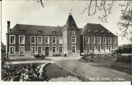 Vaux  Et  Borset -- Le  Hôme.    (2 Scans) - Villers-le-Bouillet