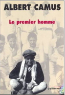 Le Premier Homme - Albert Camus. - Livres, BD, Revues