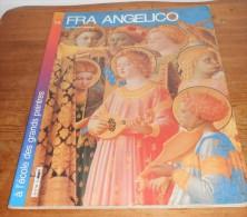 Fra Angelico. Par Pierre Mazars. 1981. - Art