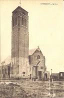 ZONNEBEKE  -  De Kerk - Zonnebeke
