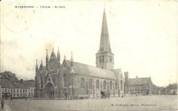 WAEREGHEM - L' Eglise - De Kerk - Waregem
