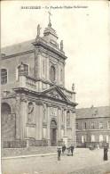 HARLEBEKE - La Façade De L' Eglise St Salvator - Harelbeke