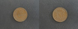 1947 - 25 CENTIMES LUXEMBOURG - Luxembourg