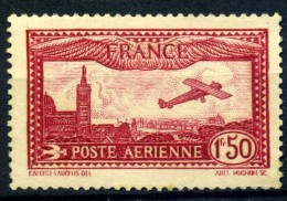 PA Y&T N° 5** - 1927-1959 Mint/hinged