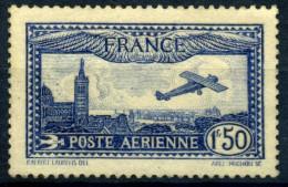 PA Y&T N° 6** - 1927-1959 Mint/hinged