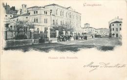 CONEGLIANO Piazzale Delle Pecorelle - Treviso