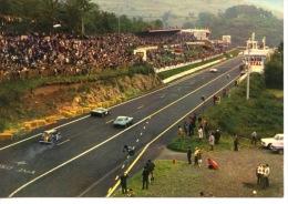Circuit De Charade Clermont Royat : Montagne 52 Virages  (n°65 Lys) - Motorsport