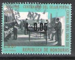 Honduras Y/T 436 (0) - Honduras