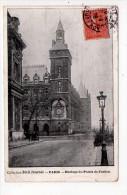 CPA/BC1283/PARIS HORLOGE DU PALAIS DE JUSTICE - Arrondissement: 01