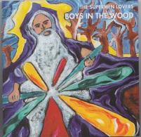 Boys In The Wood De The Supermen Lovers - Ed Lafesse Records - 2004 - Dance, Techno & House
