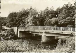 """CP De MIRWART """" Le Pont Sur La Lhomme """" . - Saint-Hubert"""