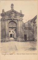 France Avignon Porte de l'Ancien Couvent des Chartreux