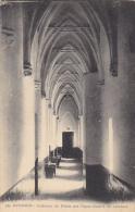 France Avignon Interieur du Palais des Papes Galerie du Conclave