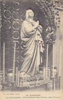France Avignon La Cathedrale Notre-Dame des Doms par Pradier