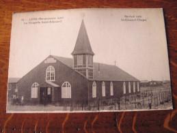 CPA - LENS (P.-de-C.) (Renaissance 1920) - La Chapelle Saint-Edouard - Lens